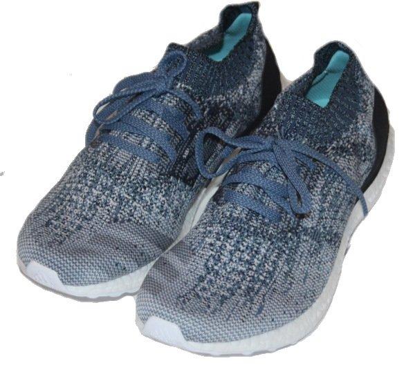 Große Werte Adidas Adidas UltraBOOST Uncaged Schuh grau